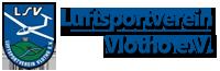 LSV Vlotho Logo